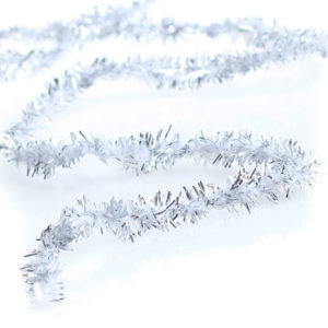 White Pine Roping Garland